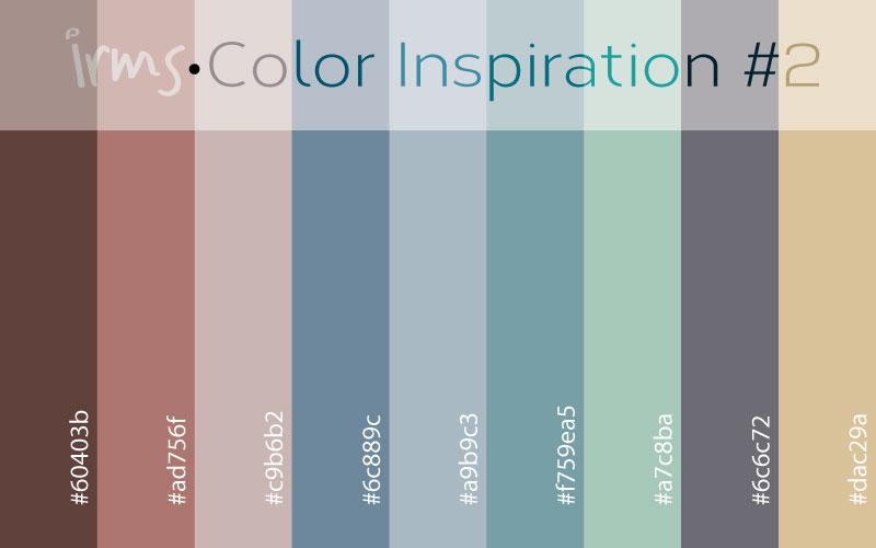 colorinspiration#2-Tiles