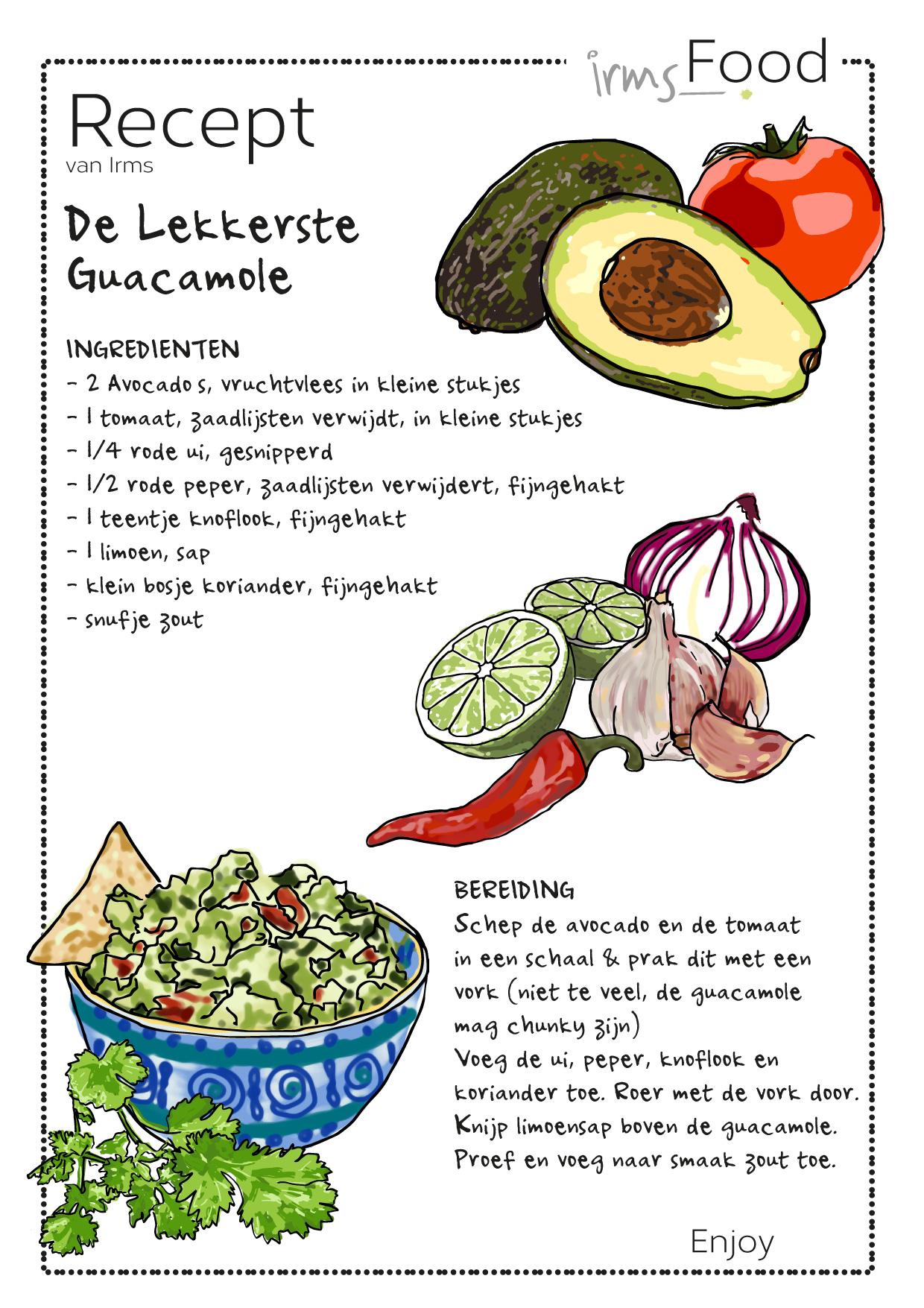 guacamole-illustratie-recept-irmsblog