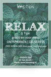 relax-ontspan-tips