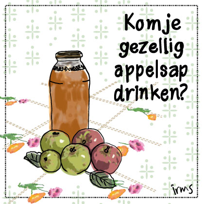 appel-sap-illustratie-irms