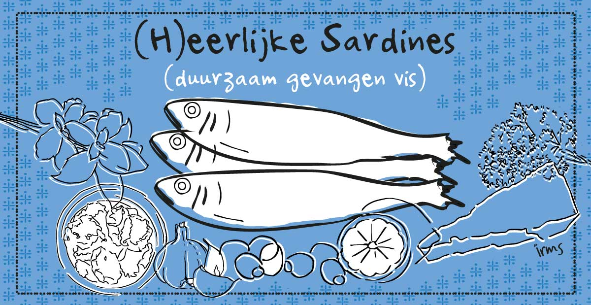 sardines-recept-illustratie-irms