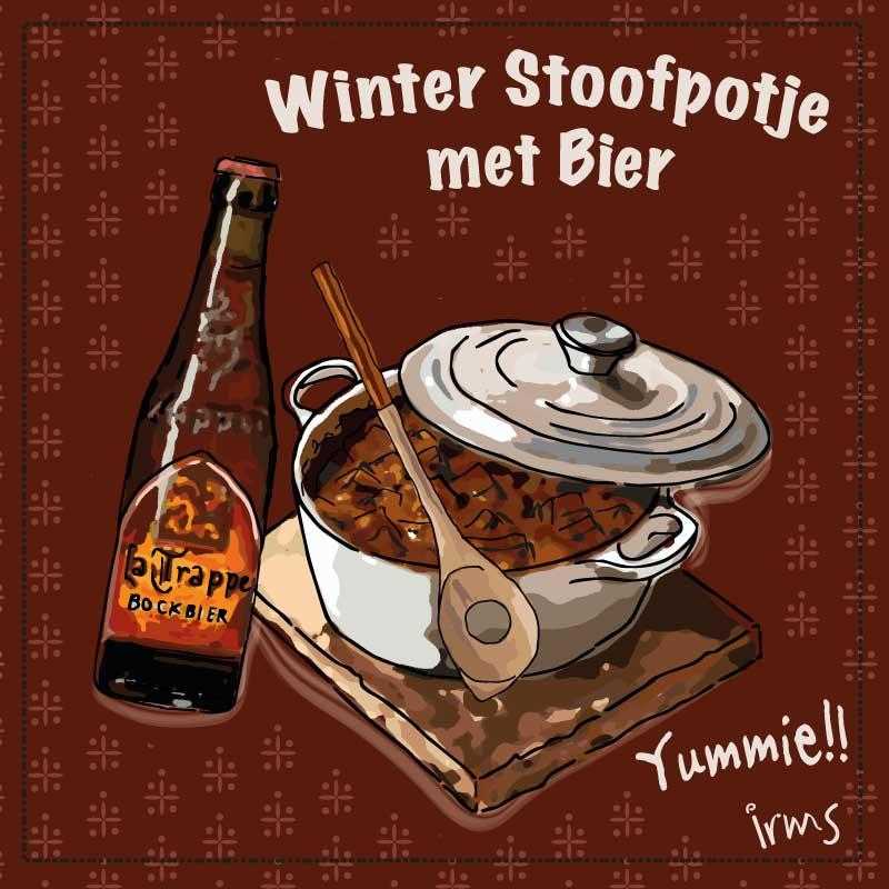 winter-stoofpotje-bier