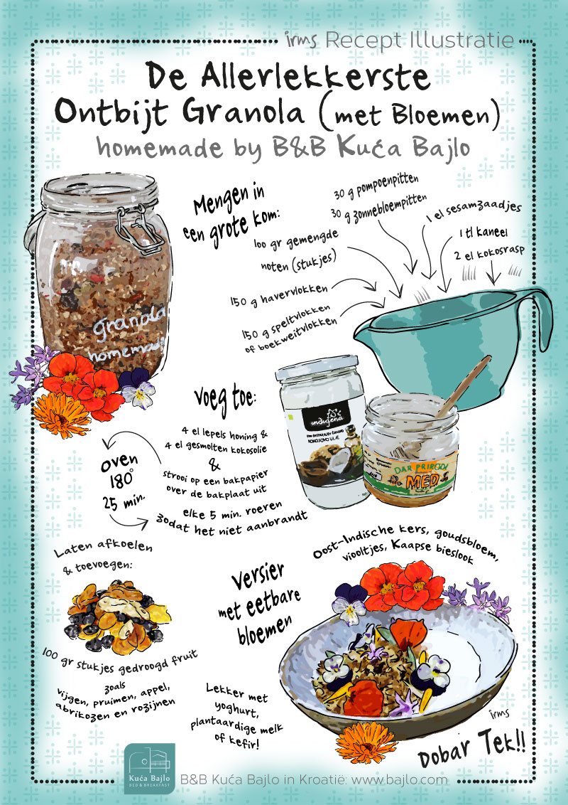 Granola-recept-illustratie-irms