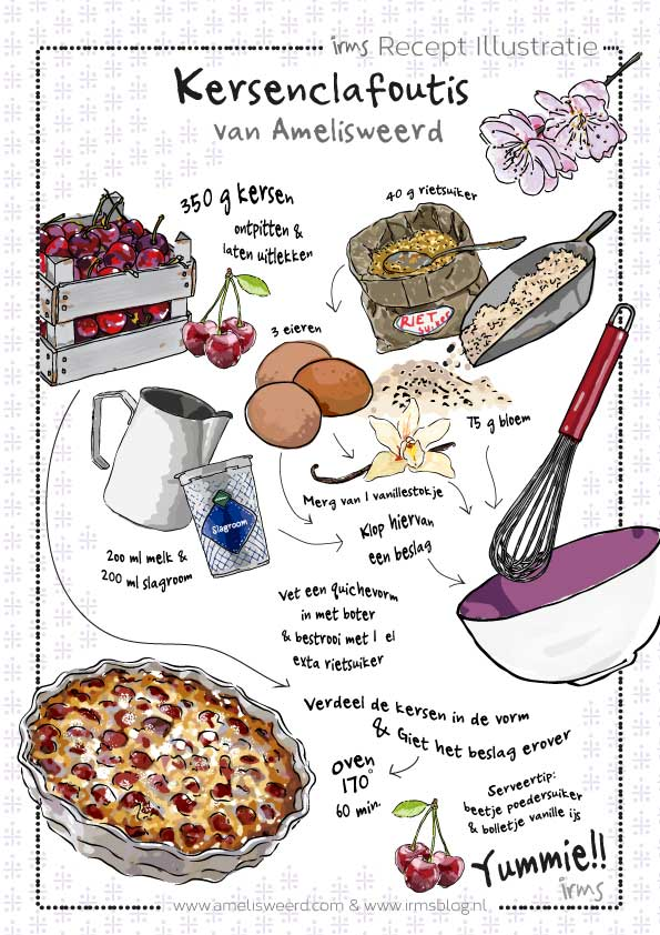 kersenclafoutis-recept-irmsblog