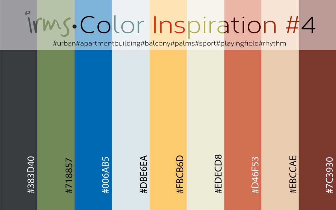 colorinspiration#4-Urban