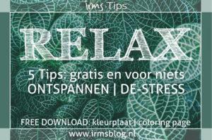 relax-ontspannen