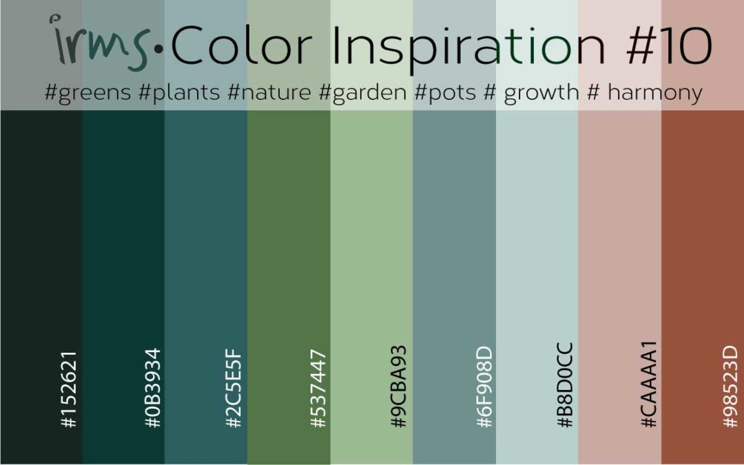 colorinspiration#10-groen-planten