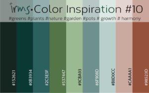 green-plants-colors