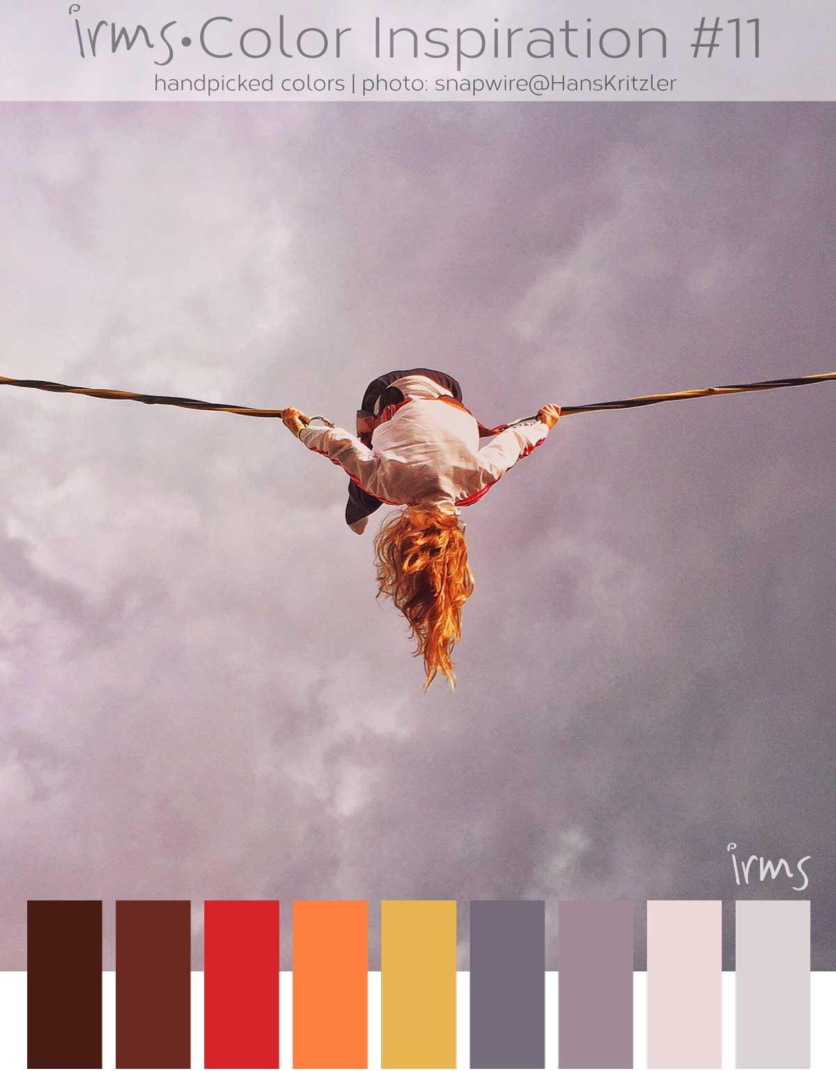roodhaar-kleurinspiratie