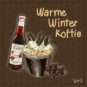 december-koffie