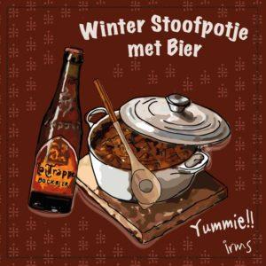 stoofpot-bier