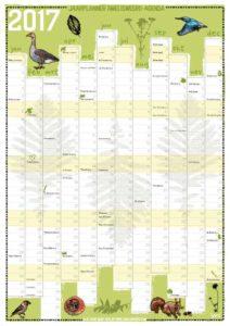 jaarplanner-amelisweerd