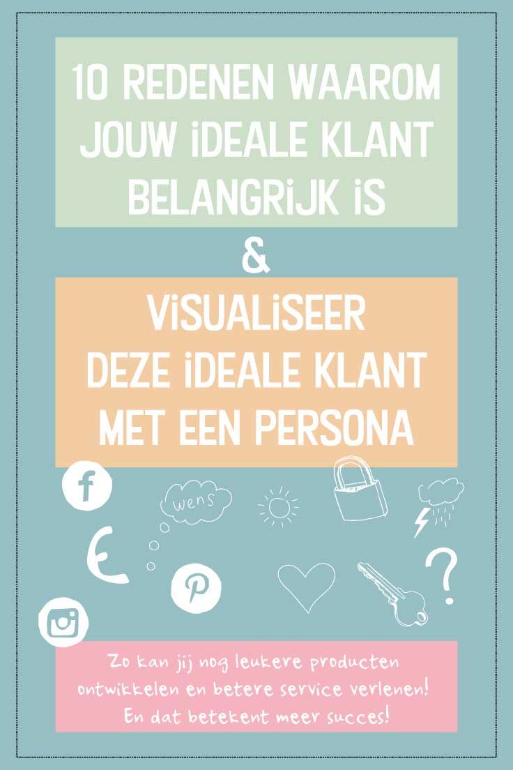 visualiseer-ideale-klant-met-persona-irmsblog