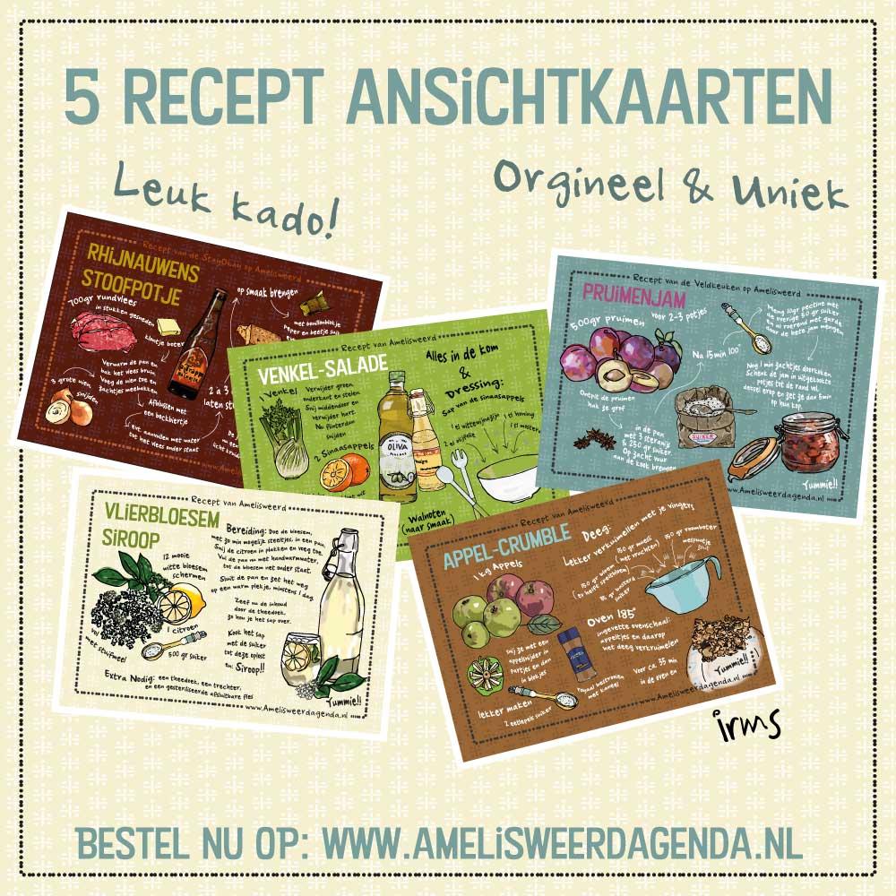 recept-ansichtkaarten