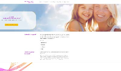impressie-website