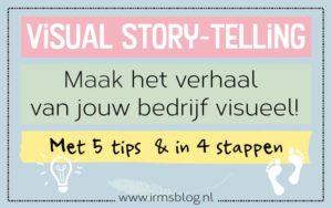 visueel-verhaal-vertellen