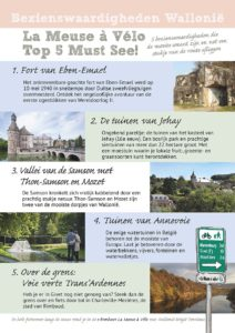 Top 5 bezienswaardigheden Wallonie-klein
