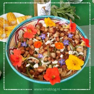bonen-salade