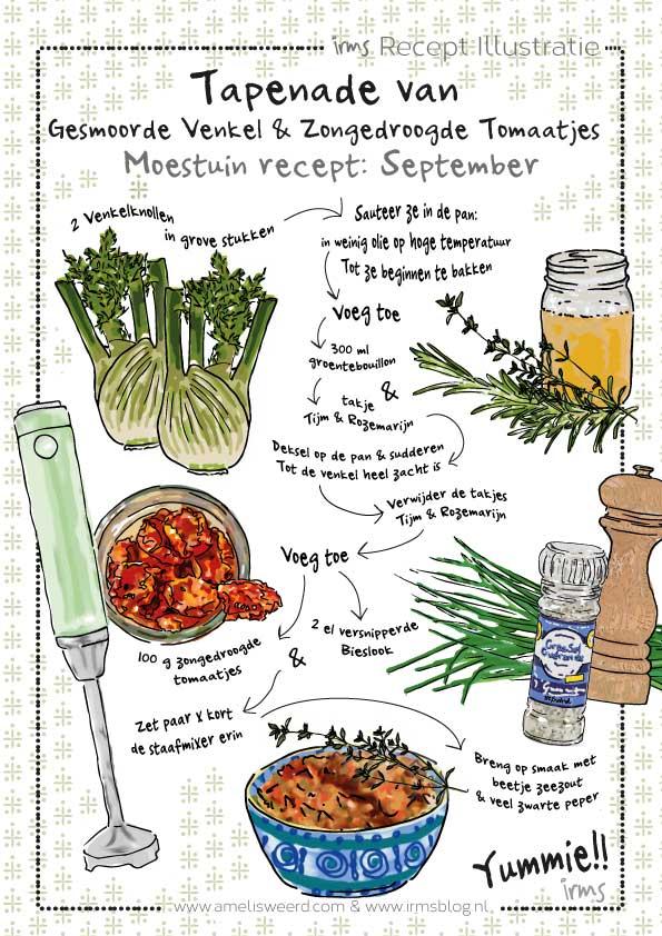 tapenade-venkel-recept-irmsblog