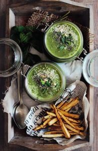 pastinaak-friet-soep