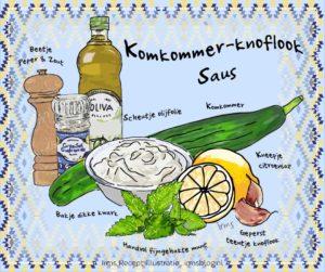 komkommer-knoflook-saus-irmsblog