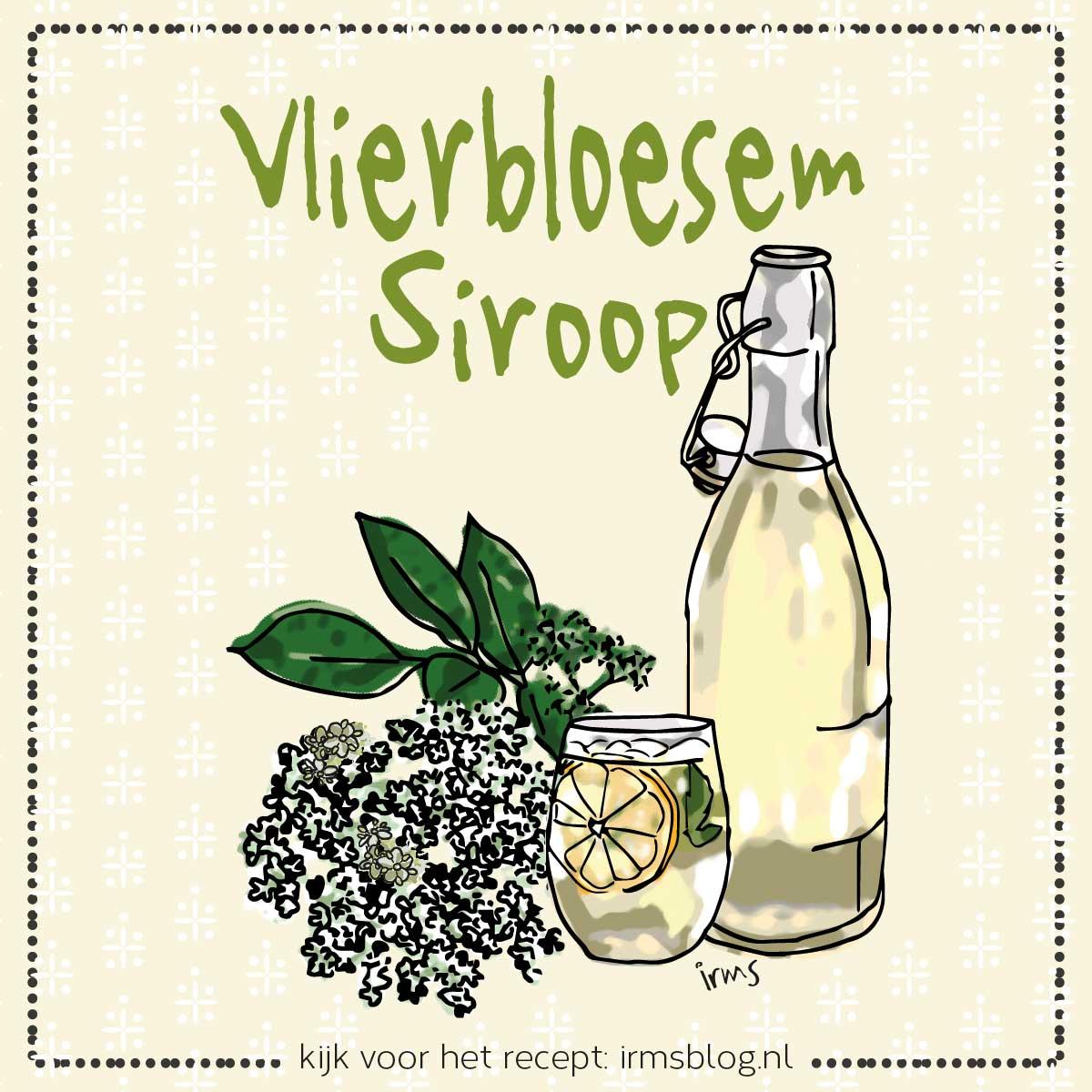 vlierbessensiroop-recept-irms