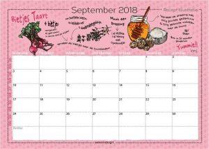 maandplanner september irmsblog