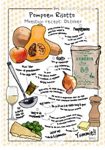 pompoen-risotto-recept-irmsblog