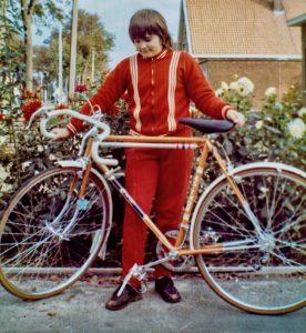 Kleine-Merckx-